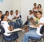 Semasc promove capacitação para adolescentes em parceria com o CIEE - Foto: Ascom/Semasc