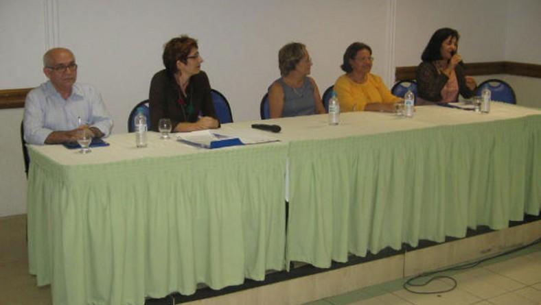 Plenária Devolutiva discute implementação de políticas públicas na área de saúde do trabalhador
