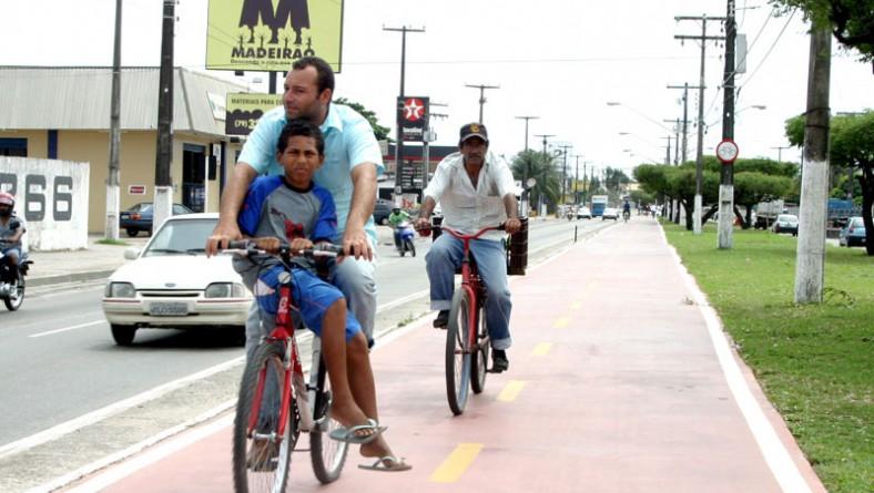 Projeto cicloviário de Aracaju é considerado o melhor do país