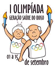 Idosos atendidos pela Semasc participam de Olímpiada