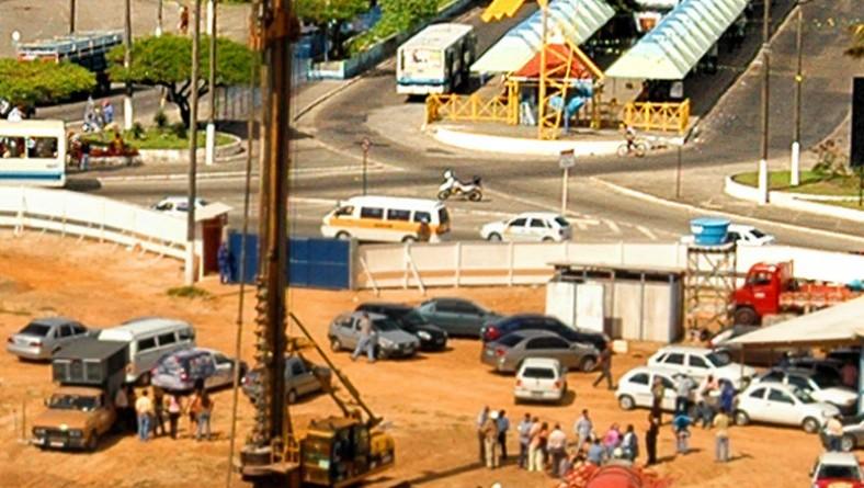 População da capital aprova nova etapa das obras do viaduto