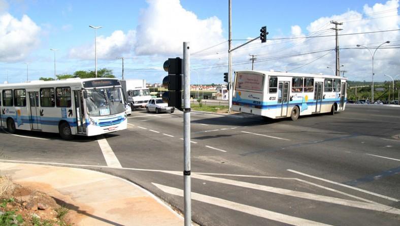 SMTT vai reforçar a circulação de ônibus durante as eleições