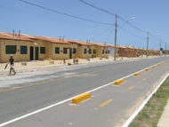 Projeto de Reurbanização do bairro Coroa do Meio traz dignidade a ex-moradores de palafitas