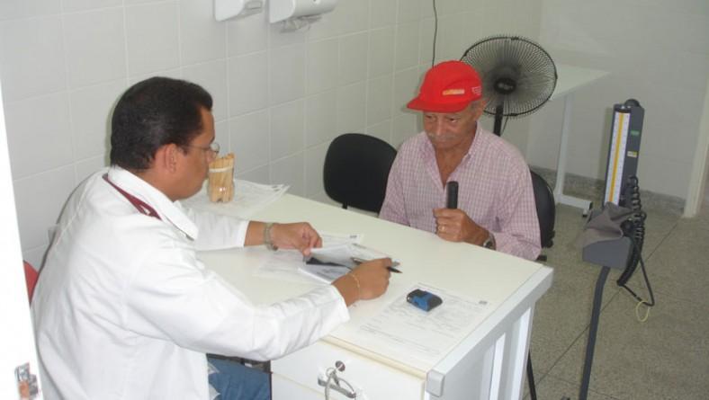 Saúde do Idoso é prioridade na Prefeitura de Aracaju