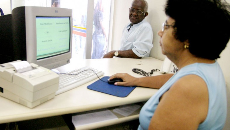 Técnicos da Secretaria de Finanças criam sistema de gerenciamento de filas