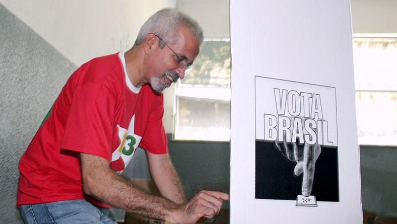 Edvaldo Nogueira: Teremos Aracaju, Sergipe e o Brasil unidos como nunca
