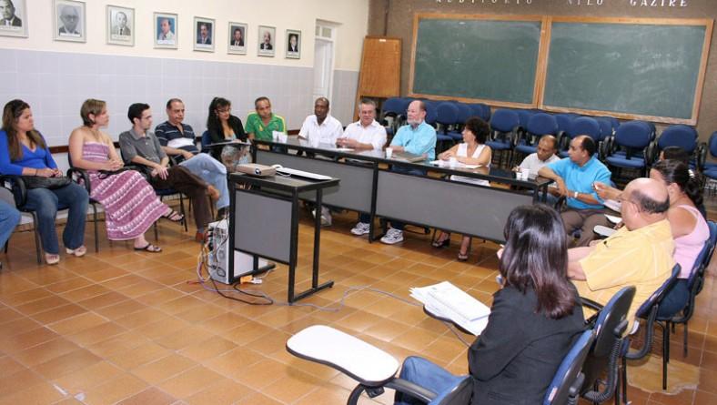 Novo Sistema de Baixa é apresentado ao Conselho Regional de Contabilidade de Sergipe