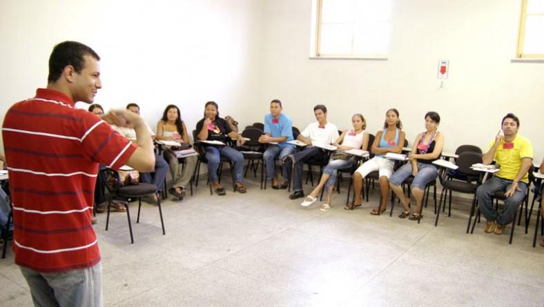 Parceria entre órgãos da PMA proporciona inclusão social
