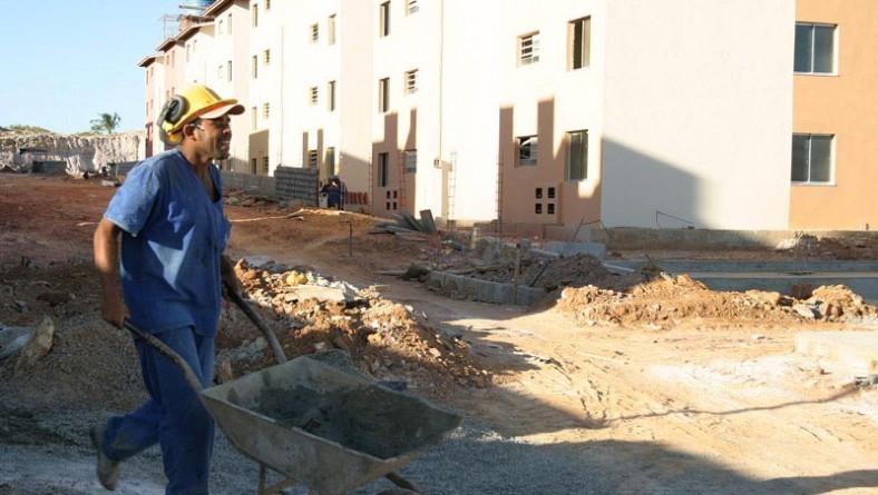 Mais de 9 mil empregos diretos foram gerados com as obras do PAR