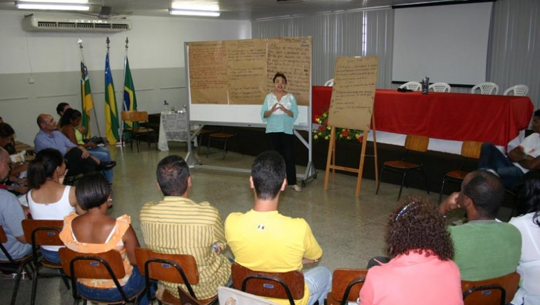 Programa Escola Aberta promete mobilizar comunidade