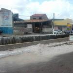 Emurb recupera canal da avenida Dr. Aírton Teles - Fotos: Meme Rocha e Márcio Garcez