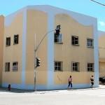 Aracaju terá uma das primeiras audiotecas do Nordeste - Fotos: Márcio Garcez
