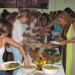 Responsabilidade com a qualidade de vida dos aracajuanos é uma das prioridades da SMS em 2007 - Fotos: Ascom/SMS