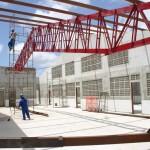 Centro Educacional Vitória de Santa Maria será inaugurado em fevereiro - Fotos: Ascom/Semed