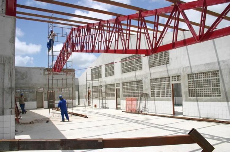 Centro Educacional Vitória de Santa Maria será inaugurado em fevereiro