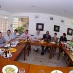Secom apresenta edital para publicidade a Sindicato das Agências - Foto: Márcio Dantas/ASN