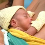 Banco de leite estimula doações na Semana do Aleitamento Materno - Foto: Márcio Garcez/Saúde
