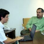 Governo incentiva expansão de empreendimentos industriais sergipanos - Foto: Jairo Andrade/Sedetec