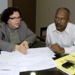 Secretarias se reúnem para encaminhar obras do PAC - Foto: Lúcio Telles/Planejamento