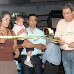 Marcelo Déda participa de inaugurações de obras em Pinhão - Foto: Janaina Santos/ASN