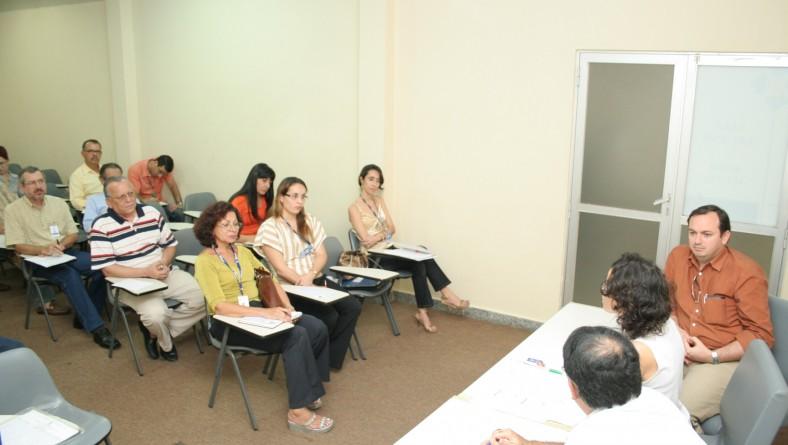 Reunião define novos APL para Sergipe