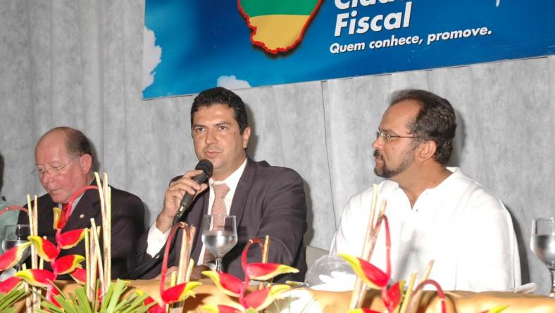 Fazenda realiza Fórum Cidadania Fiscal em Glória