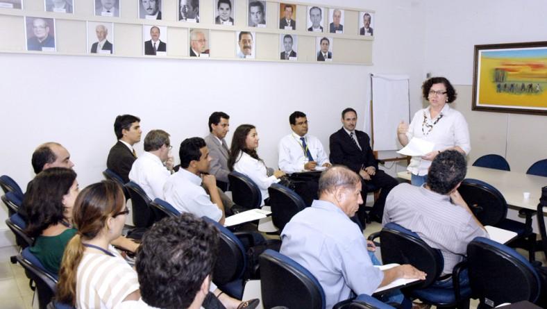 Seplan e Banco do Brasil discutem ações para o desenvolvimento de Sergipe