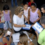 Ações do Governo levam saúde à população de todo o Estado - Foto: Márcio Garcez /SES