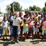 Governo finaliza entrega de presentes e livros para crianças - Foto: Andre Moreira/ASN