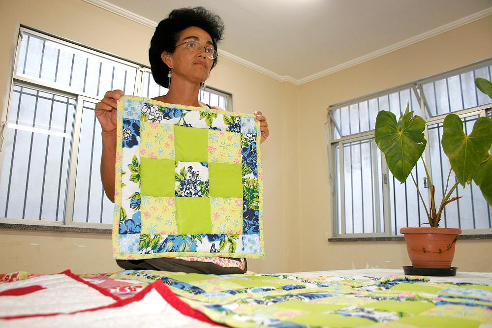 Adesivos De Natal Unhas ~ Projeto u2018Sergipe Feitoà M u00e3o u2019 valoriza e qualifica o artesanato sergipano IMD Instituto
