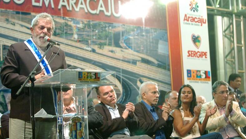Presidente anuncia investimentos na revitalização do São Francisco