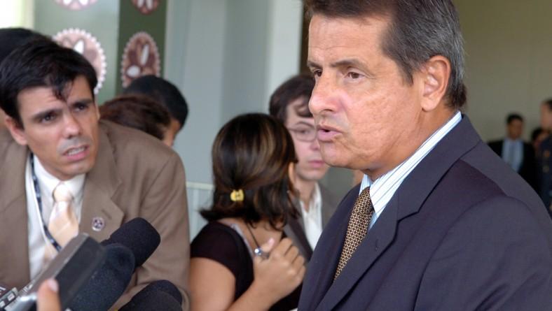 Paulo Fontana expõe metas à frente da Sudene no Fórum de Governadores