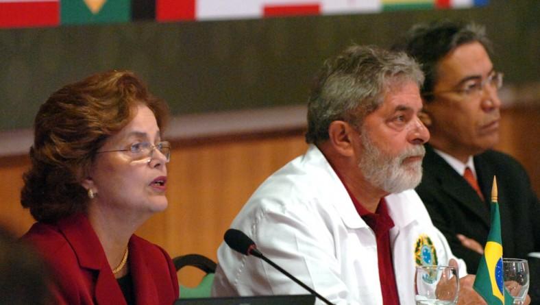 Ministra-chefe da Casa Civil detalha planejamento do PAC para o Nordeste