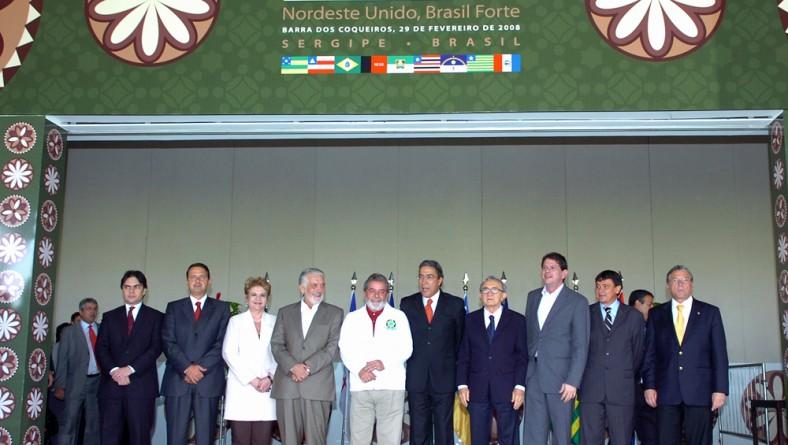 VI Fórum de Governadores representa marco histórico para política do NE