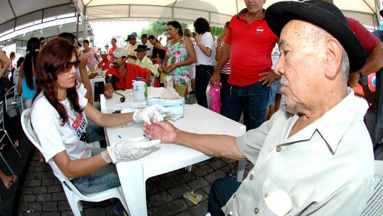 'Sergipe de Todos' levou cidadania e informação aos moradores do sertão