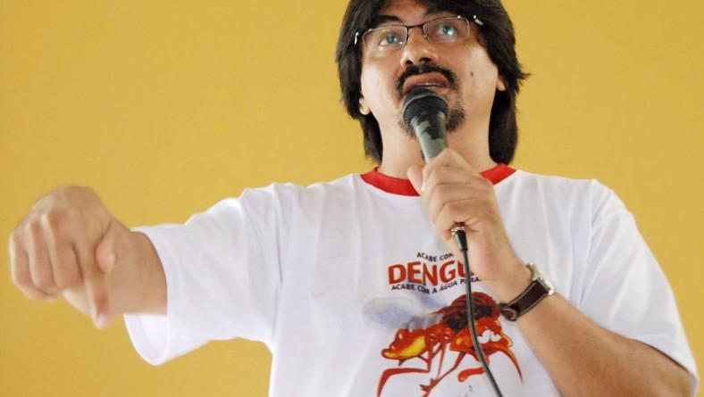 Fiscais de vigilância sanitária vão atuar no combate à dengue