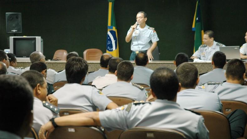 Polícia Militar prepara operação de guerra contra a dengue