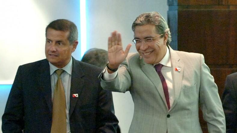 Déda enfatiza importância do diálogo entre governadores, presidente e ministros