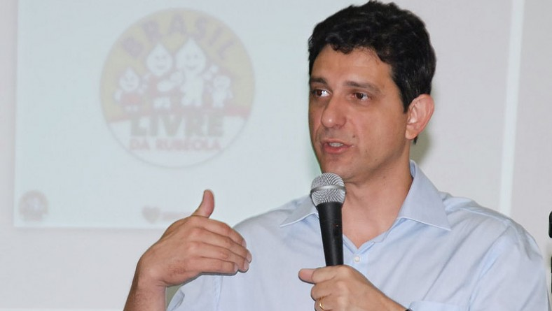Saúde convida empresas para reforçar campanha contra rubéola