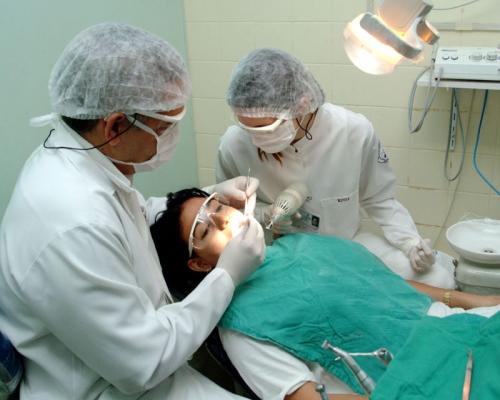 Funesa prorroga inscrições para seleção de cirurgiões buco-maxilo-facial