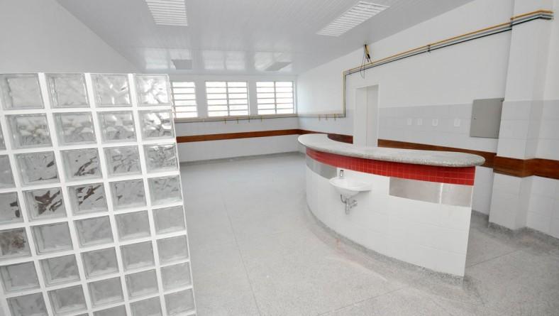 Governo entrega nova estrutura do hospital de Porto da Folha neste sábado
