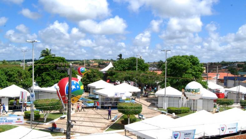 Ações do 'Sergipe de Todos' beneficiam população de Carira