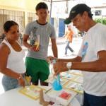 Secretaria da Saúde integra caravana do 'Sergipe de Todos' em Carira - Foto: Wellington Barreto