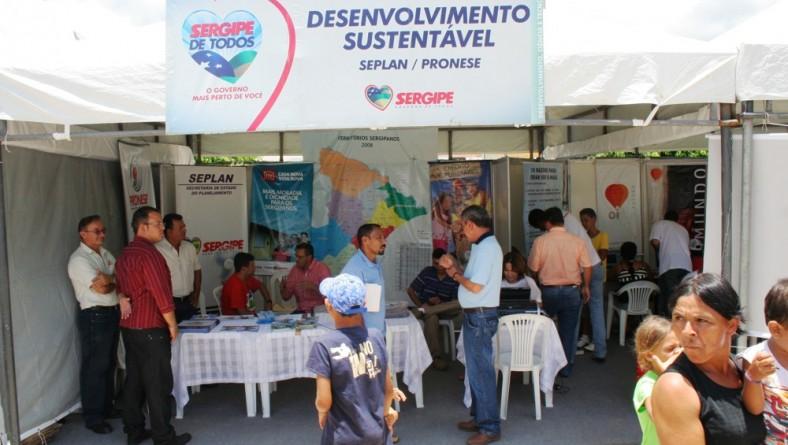 Seplan e Pronese levam informações sobre programas e projetos para o Agreste Central