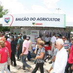 Estande da Seagri destaca agricultura familiar no 'Sergipe de Todos' em Carira - Foto: Luis Carlos Lopes Moreira / Seagri