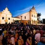 CONVITE À IMPRENSA – Déda participará da procissão de N. Sr. dos Passos - Foto: Márcio Dantas/ASN