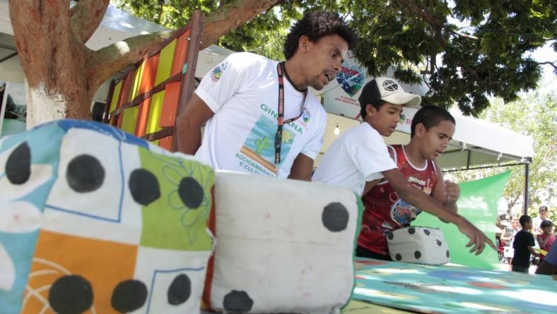 Semarh leva atividades ambientais ao município de Carira