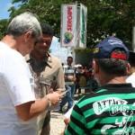 ControladoriaGeral do Estado leva cidadania ao município de Carira - Foto: Ascom/CGE