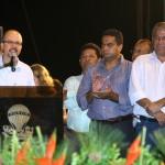 Déda e ministro do Turismo assinam convênios para avanços turísticos  -