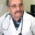 Qualivida leva atendimento médico a funcionários da manutenção - Erivaldo Mota foi o primeiro a ser atendido